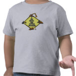 cavo ser pequeño Brother Camiseta