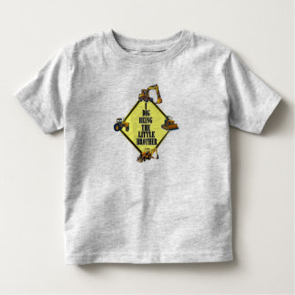 cavo ser pequeño Brother T-shirts
