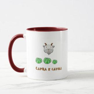 Cavoli del Capra e Taza