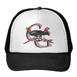 Cavs Baseball Logo Trucker Hat