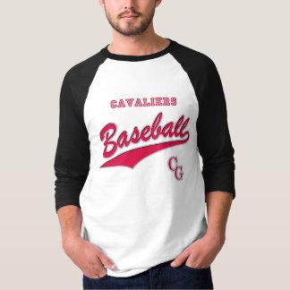 Cavs Baseball Sweep T-Shirt
