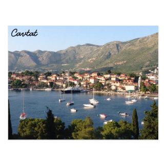 Cavtat, Croacia Postal