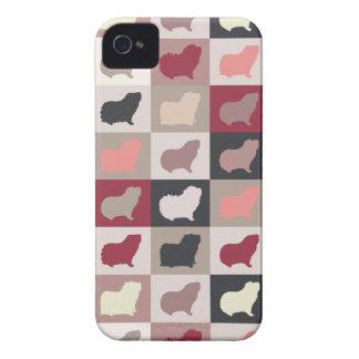 CAVY DEL ARTE POP iPhone 4 Case-Mate CARCASAS