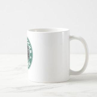 Cavy Rocks Coffee Mug