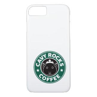 Cavy Rocks iPhone 7 Case