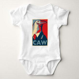 Caw Baby Bodysuit