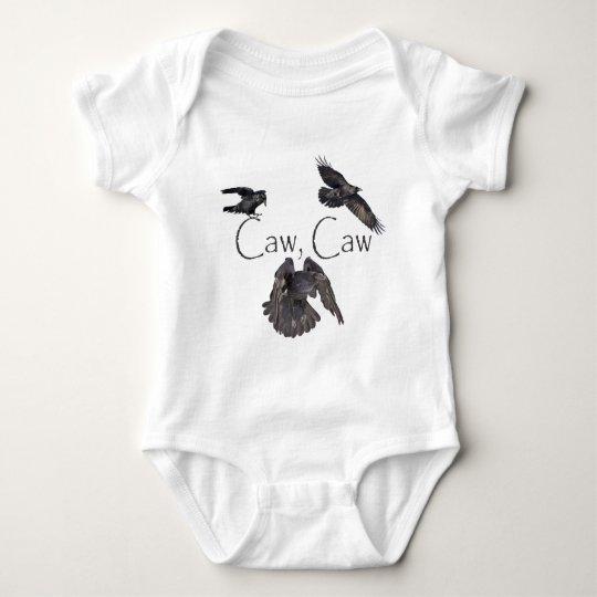 Caw Caw Baby Bodysuit