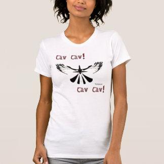 Caw Caw Ladies Tank Top