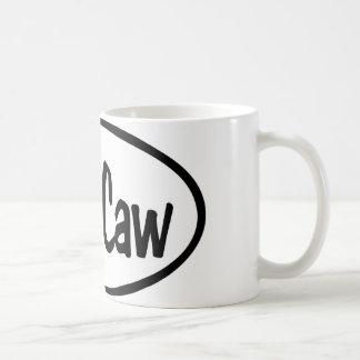 Caw Caw Coffee Mugs