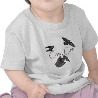 Caw del Caw Camiseta