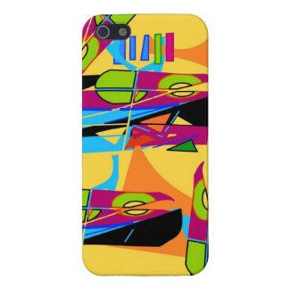 Caw! iPhone Case
