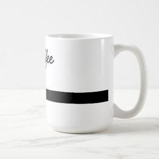 Cawffee for Rachel Coffee Mug