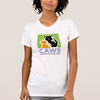 CAWS Basic T-shirt
