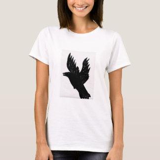 Cawwing Crow T-Shirt
