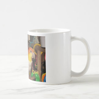 Cayenne and Cori Cup Custom