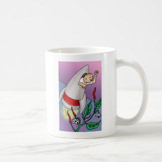 Cayenne Flower Essence Coffee Mug