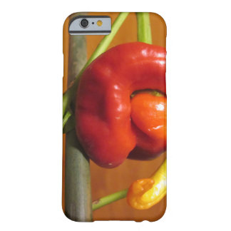 Cayenne Pepper Barely There iPhone 6 Case