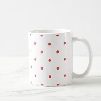 Cayenne Polkadots Small.png Coffee Mug