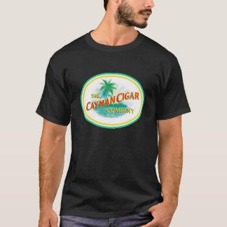 Cayman Cigar graphic tee