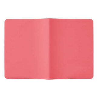 Cayman Coral-Peach-Melon-Pink Tropical Romance Extra Large Moleskine Notebook