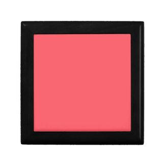 Cayman Coral-Peach-Melon-Pink Tropical Romance Gift Box