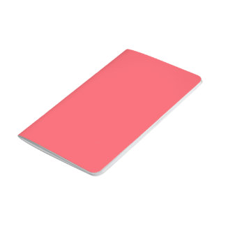 Cayman Coral-Peach-Melon-Pink Tropical Romance Journal