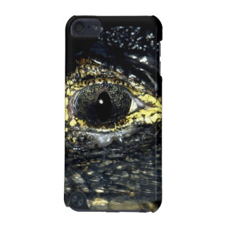 Cayman Eyes Alligator Wildlife iPod Touch Case