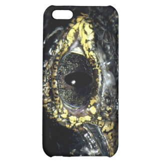 Cayman Eyes Speck  iPhone Case Case For iPhone 5C