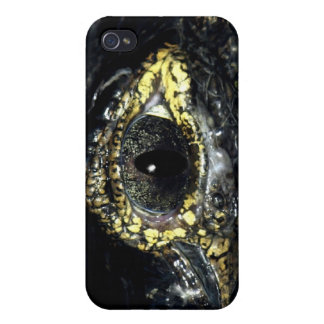 Cayman Eyes Speck  iPhone Case iPhone 4/4S Cover