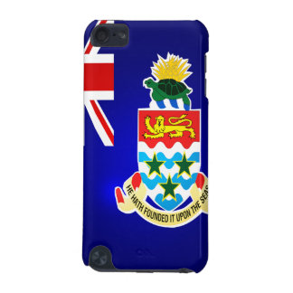 Cayman Flag Ipod Touch Case
