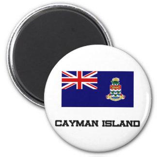 Cayman Island Flag Magnet