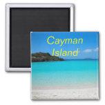 Cayman island magnet