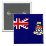 cayman islands buttons