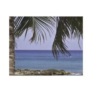 Cayman Islands Canvas
