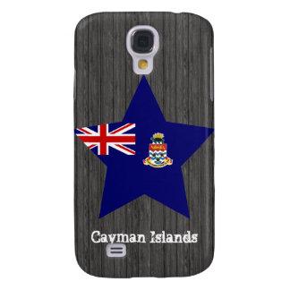 Cayman Islands Samsung Galaxy S4 Case