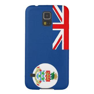 Cayman Islands Galaxy S5 Cases