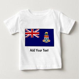 Cayman Islands – Caymanian Flag Baby T-Shirt