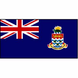 Cayman Islands – Caymanian Flag Cutout