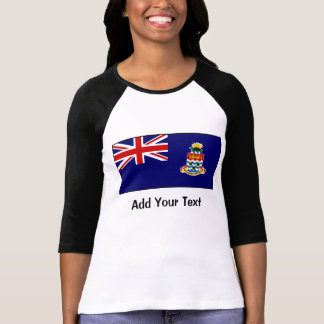 Cayman Islands – Caymanian Flag T-Shirt