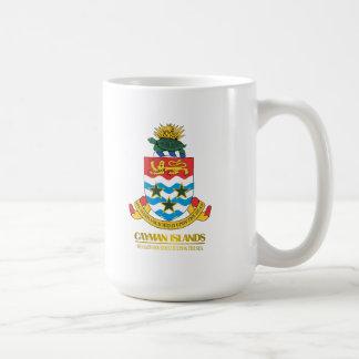 Cayman Islands COA Coffee Mug