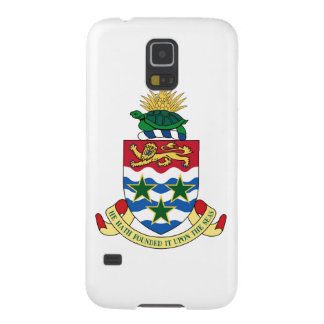 Cayman Islands Coat of Arms Galaxy Nexus Cover