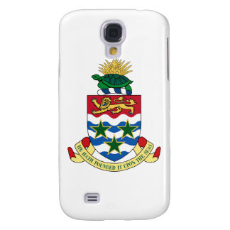 Cayman Islands Coat of Arms HTC Vivid / Raider 4G Case