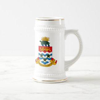 Cayman Islands Coat of Arms Mug