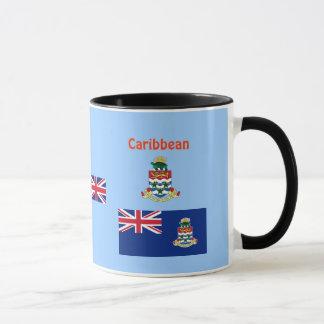 CAYMAN ISLANDS - Coffee Mug