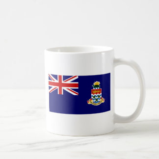 cayman islands coffee mug