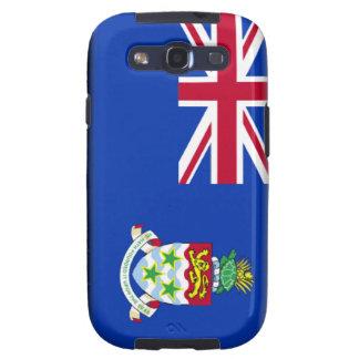 Cayman Islands Flag Samsung Galaxy S3 Case