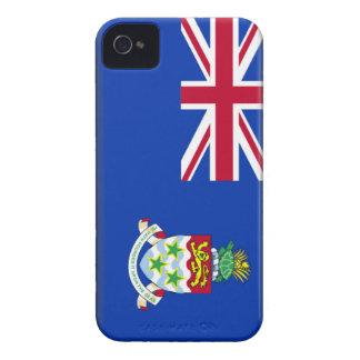 Cayman Islands Flag Case-Mate iPhone 4 Case