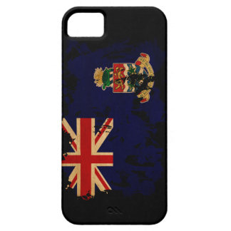 Cayman Islands Flag iPhone SE/5/5s Case