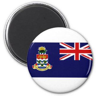 Cayman Islands Flag Magnet