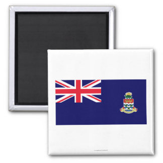 Cayman Islands Flag Fridge Magnets
